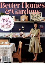 Better Homes and Gardens 9月號_2019