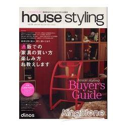 house styling 08-09