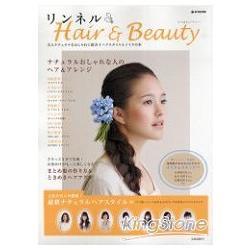 自然風髮型與美容 Vol.1