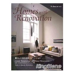 Homes with Renovation