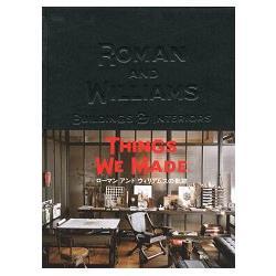 Roman and Williams 建築設計公司之歷史軌跡