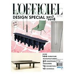 LOFFICIEL 1000 MODELS SPCL DESIGN 第15期