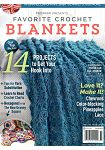 Interweave PRESENTS FAVORITE CROCHET BLANKETS Special Issue 2017