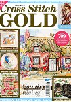 CROSS STITCH GOLD 第138期
