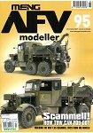 AFV modeller 第95期 7-8月號 2017