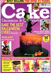 Cake Decoration & Sugarcraft 第228期10月號2017