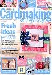 Cardmaking & Papercraft 第178期 1月號 2018