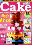 Cake Decoration & Sugarcraft第233期2月號2018