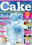 Cake Decoration & Sugarcraft第232期1月號2018