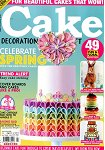 Cake Decoration & Sugarcraft第235期 4月號2018