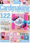 Cardmaking & Papercraft 第182期 5月號 2018