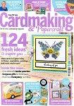 Cardmaking & Papercraft第183期 6月號2018