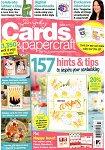 Simply Cards & papercraft 第177期