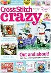 Cross stitch crazy 第244期 8月號 2018