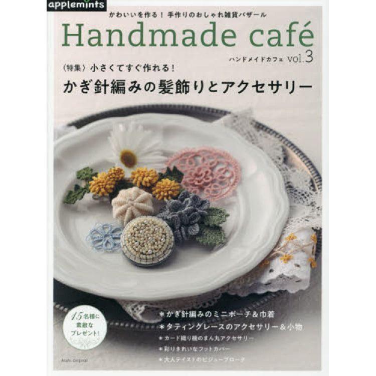 Handmade Cafe Vol.3