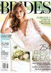 BRIDES (US) Vol.84 No.3 6-7月號 2017