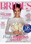 BRIDES (UK) 7-8月號 2018