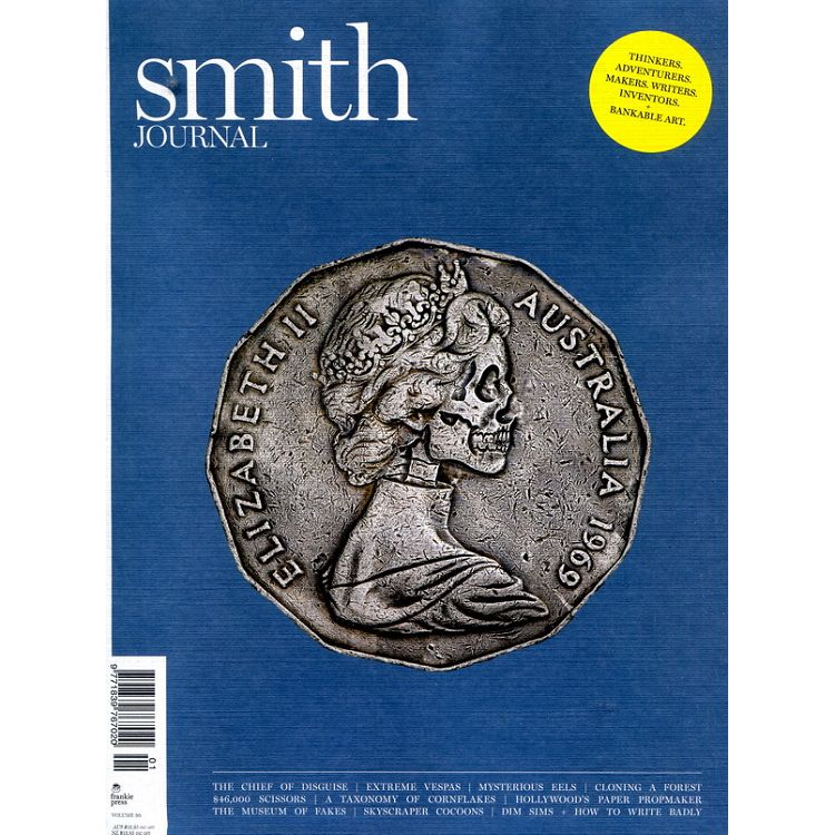 smith JOURNAL 第30期