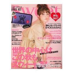 sweet 9月號2012附ANNA SUI多功能收納長夾