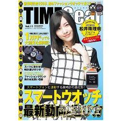TIME Gear  手錶型錄  Vol.11