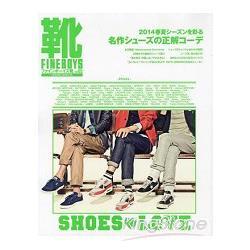FINEBOY`S 潮鞋 Vol.2
