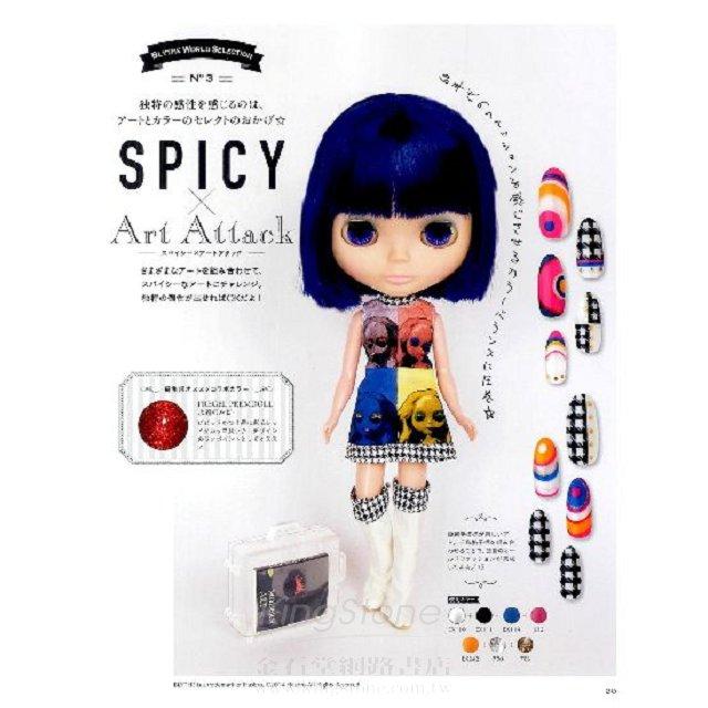 凝膠指甲Art Collection