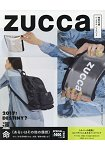 zucca 品牌MOOK 2017年版-DESTINY?命運主題附折疊式後背包