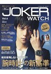 Men`s JOKER WATCH Vol.6