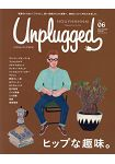 HOUYHNHNM Unplugged ISSUE 6 2017秋冬號