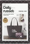 Daily russet 品牌MOOK 2017-2018年秋冬號-CHARCO