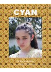 CYAN  Vol.16