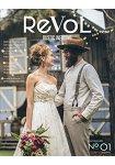 ReVoL RUSTIC WEDDING Vol.1