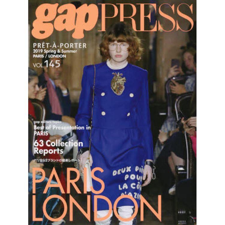 gap PRESS MEN Vol.145