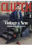 CLUTCH Magazine 2月號2019