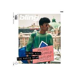 The bling KOREA 201707