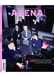 ARENA KOREA 201901