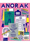 ANORAK Vol.43 The Art Issue