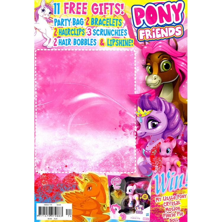 PONY FRIENDS 第174期