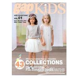 gap KiDS KiDS COLLECTIONS Vol.1