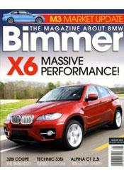 Bimmer(美國版)