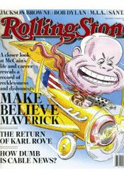 Rolling Stone(美國版)