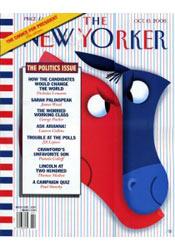 THE NEW YORKER(美國版)