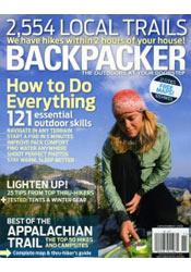 BACKPACKER(美國版)