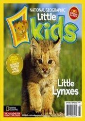 N. G. LITTLE KIDS國家地理小小兒童版(美國版)