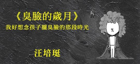 汪培珽: 「完全的了解,完全的不多禮,完全的不勉強。」