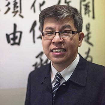 趙政岷 只相信努力 ,寧作行動的巨人