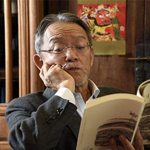 我想證明,台灣能出現真正的大出版社