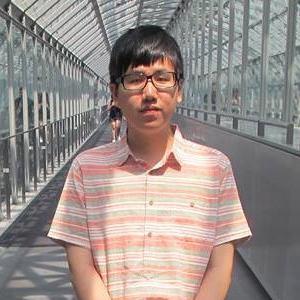 最值得期待的新銳小說家──陳柏言